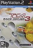 Codemasters TOCA Race Driver 3. PS2 - Juego
