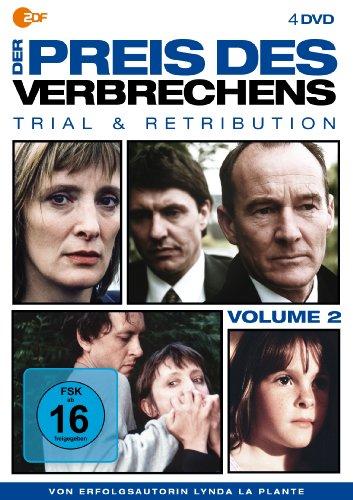 Vol. 2 (4 DVDs)