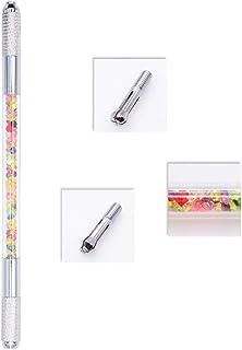 Wenkbrauw Tattoo Pen Microblading Pen Holder permanente make-up Machine MicroBlade Manual Tool voor Lip En Eyeliner