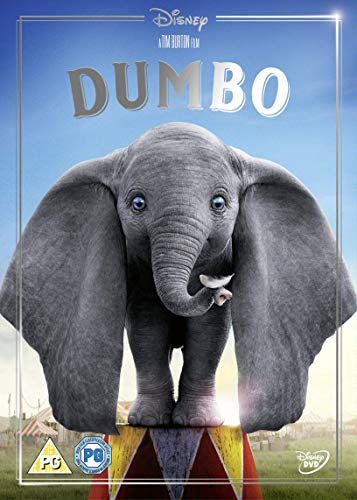 Picture of Disney Dumbo Live Action