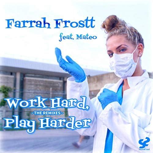 Farrah Frostt feat. Mateo