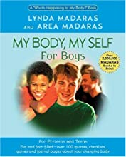"""My Body, My Self for Boys: A """"What"""
