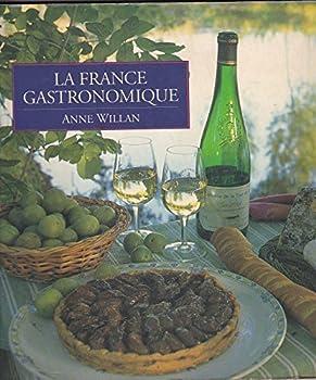 Paperback La France Gastronomique Book