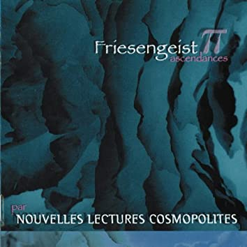 Friesengeist (Part Pi)