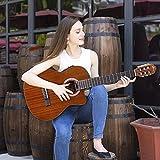 Immagine 1 winzz chitarra classica con eq