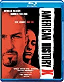 American History X [Edizione: Regno Unito] [Italia] [Blu-ray]