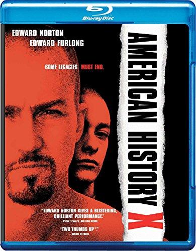 American History X [English Import]