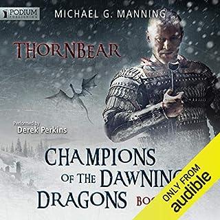 Thornbear cover art