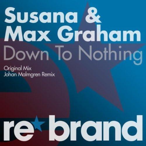 Susana & Max Graham