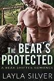 The Bear's Protected: A Bear Shifter Romance (Werebear Ranch) (English Edition)
