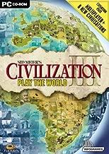 Civilization 3 Play World