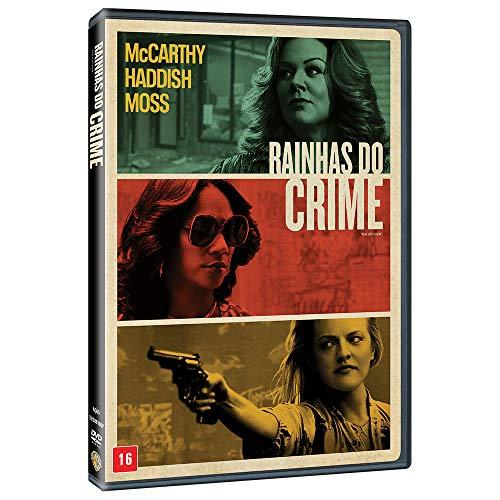 Rainhas do Crime [DVD], Sony
