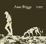 Anne Briggs (Topic Treasures Series)