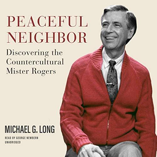 Peaceful Neighbor cover art