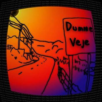 Dumme Veje (feat. Dr. Enevoldsen & San Fabia)