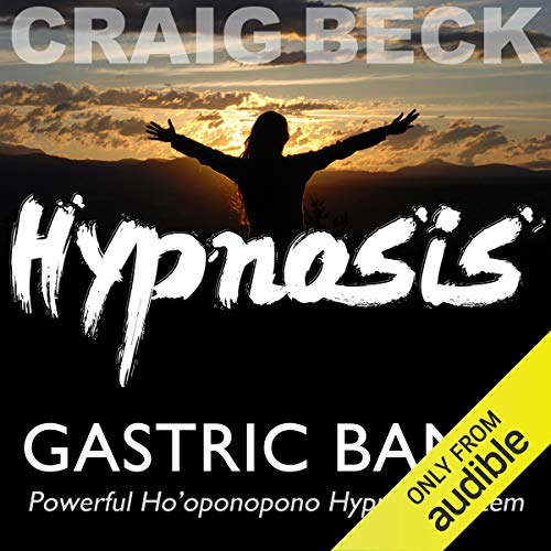 Gastric Band audiobook cover art
