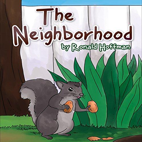 The Neighborhood audiobook cover art