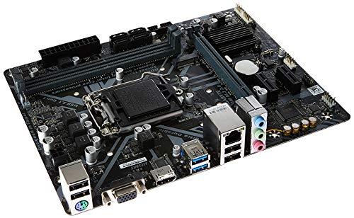 Placa Mãe DDR4 Lga1151 HDMI Micro ATX 8° e 9° Geração, Gigabyte