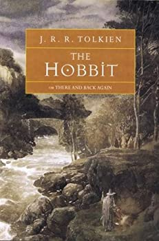 Paperback The Hobbit: or There and Back Again Book