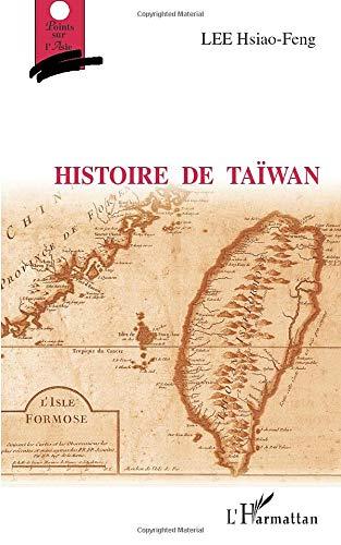 Histoire de Taïwan