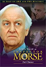 Inspector Morse - Fat Chance