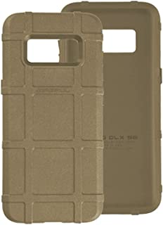 Magpul MAG934-FDE Industries Field Case Cover for Samsung Galaxy S8, Flat Dark Earth