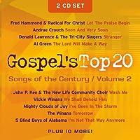 Gospel's Top 20 Songs of the Century 2