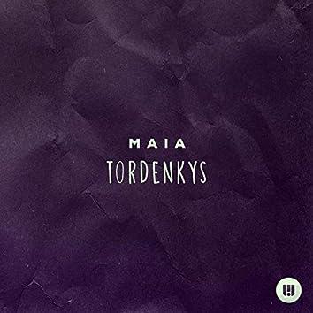 Tordenkys