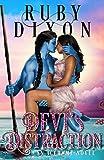Devi's Distraction: A SciFi Alien Romance (Icehome Book 7)