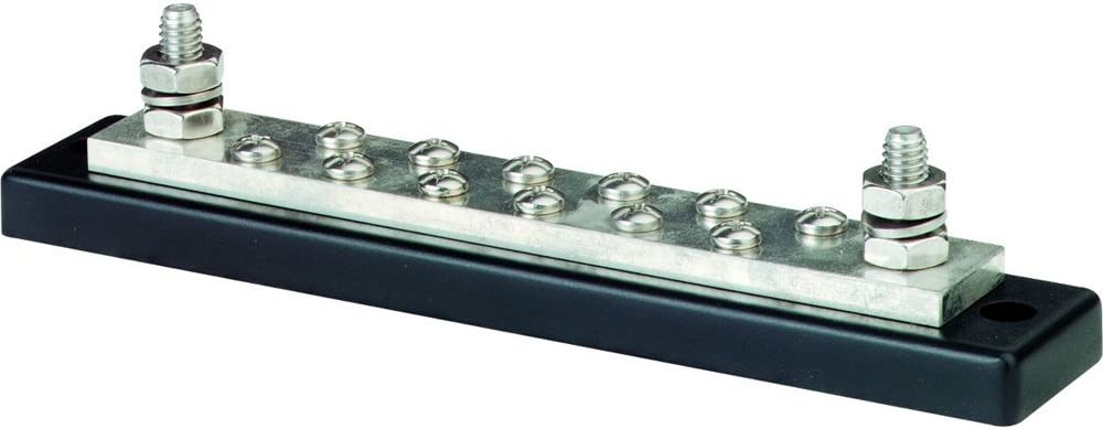 Popular brand Raleigh Mall in the world Blue Sea Systems 2105 Maxibus X 10-32 12 Busbar Common