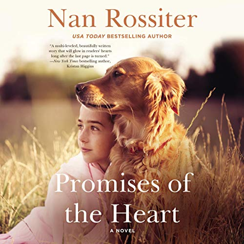 Promises of the Heart: A Novel cover art
