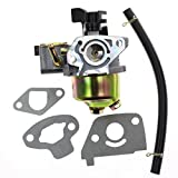 Carbhub Carburetor for 97cc 2.8hp Mini Baja Doodlebug Doodle Bug Db30 Dirt Pit Mini Bike 3/5 Air Intake Carb with Gaskets