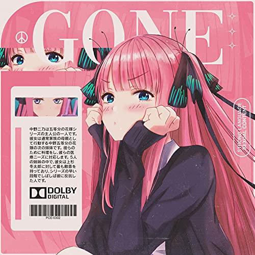 Gone (feat. Zaph) [Explicit]