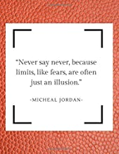 limits like fears are often just an illusion