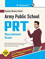 Army Public School - PRT Recruitment Exam Guide