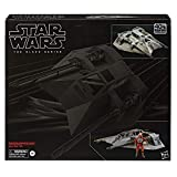 Star Wars L'Empire Contre-Attaque - Snowspeeder avec figurine Dak Ralter de 15 cm