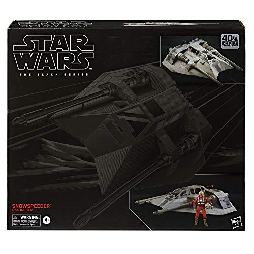 Star Wars Snowspeeder Premium (Hasbro E7551)