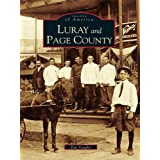 Luray and Page County (Images of America) (English Edition)