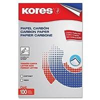 Industrias KoresカーボンTypewriter Paper
