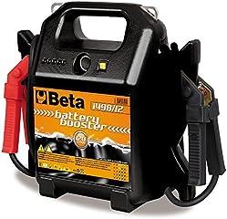 Beta: 25% di sconto su Avviatore Batteria Auto Portatile