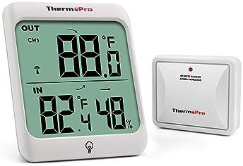 Explore outside temperature gauges for car   Amazon com