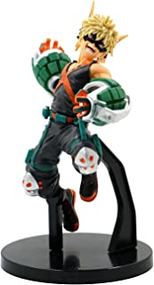 My Hero Academia Figure Anime Shoto Todoroki Figure Toy (7.4 Inch)