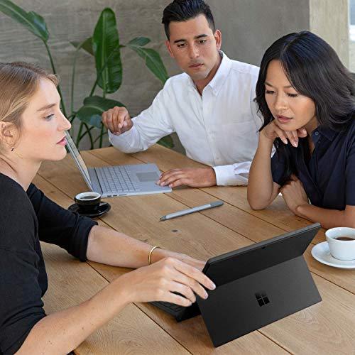 マイクロソフトSurfacePro6[サーフェスプロ6ノートパソコン]OfficeHomeandBusiness2019/Windows10Home/12.3インチCorei5/256GB/8GBブラックKJT-00028