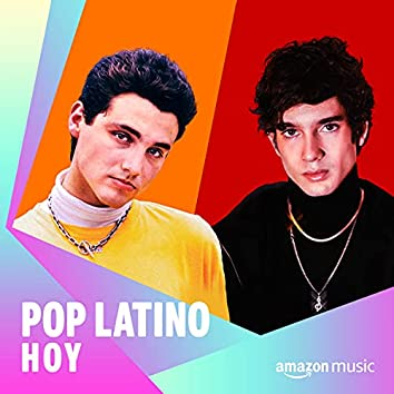 Pop Latino Hoy
