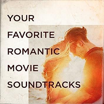 Your Favorite Romantic Movie Soundtracks