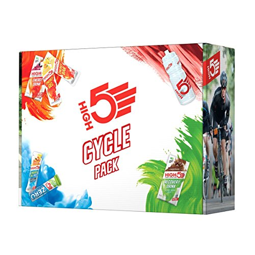 HIGH5 Cycling Pack