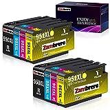 Prestazioni del prodotto: le cartucce Zambrero stampano testo chiaro, bilanciamento del colore dell'immagine e prezzo ragionevole Stampanti compatibili: HP Officejet Pro 8100 8600 8610 8615 8620 8625 8630 8640 8660 251dw 276dw Printer Contenuto della...