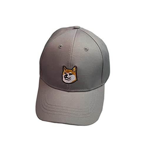 f1cf158ee67 OutTop Unisex Dog Baseball Cap Snapback Caps Hip Hop Hats