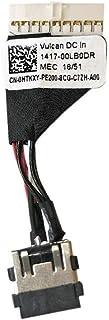 PHONSUN DC電源ジャックケーブル Dell G5 15 5590 Dell G7 17 7790 CN: 0HTKXY 1417-00LB0DR
