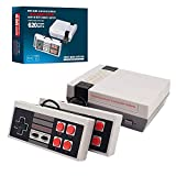 2021 Classic Game Handheld Console,Classic Game Console Built-in 620 Game Video Game Console,Handheld Game Player Console for Family TV Video